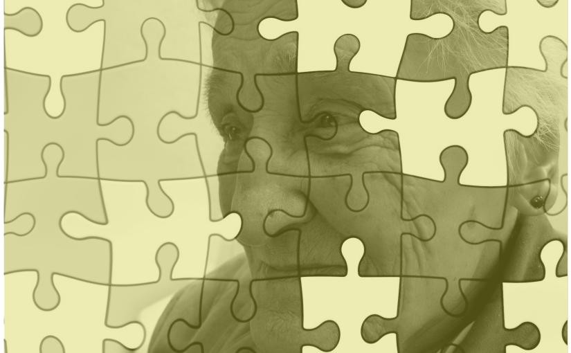 Ondersteuning bieden aan personen met dementie