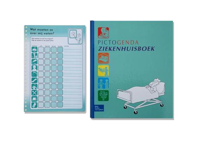 Het ziekenhuisboek